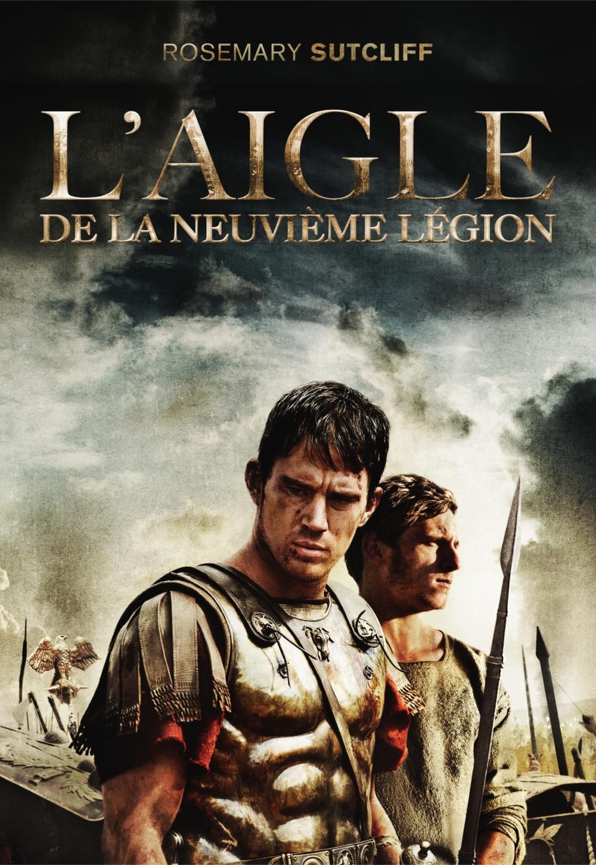 L'AIGLE DE LA 9E LEGION