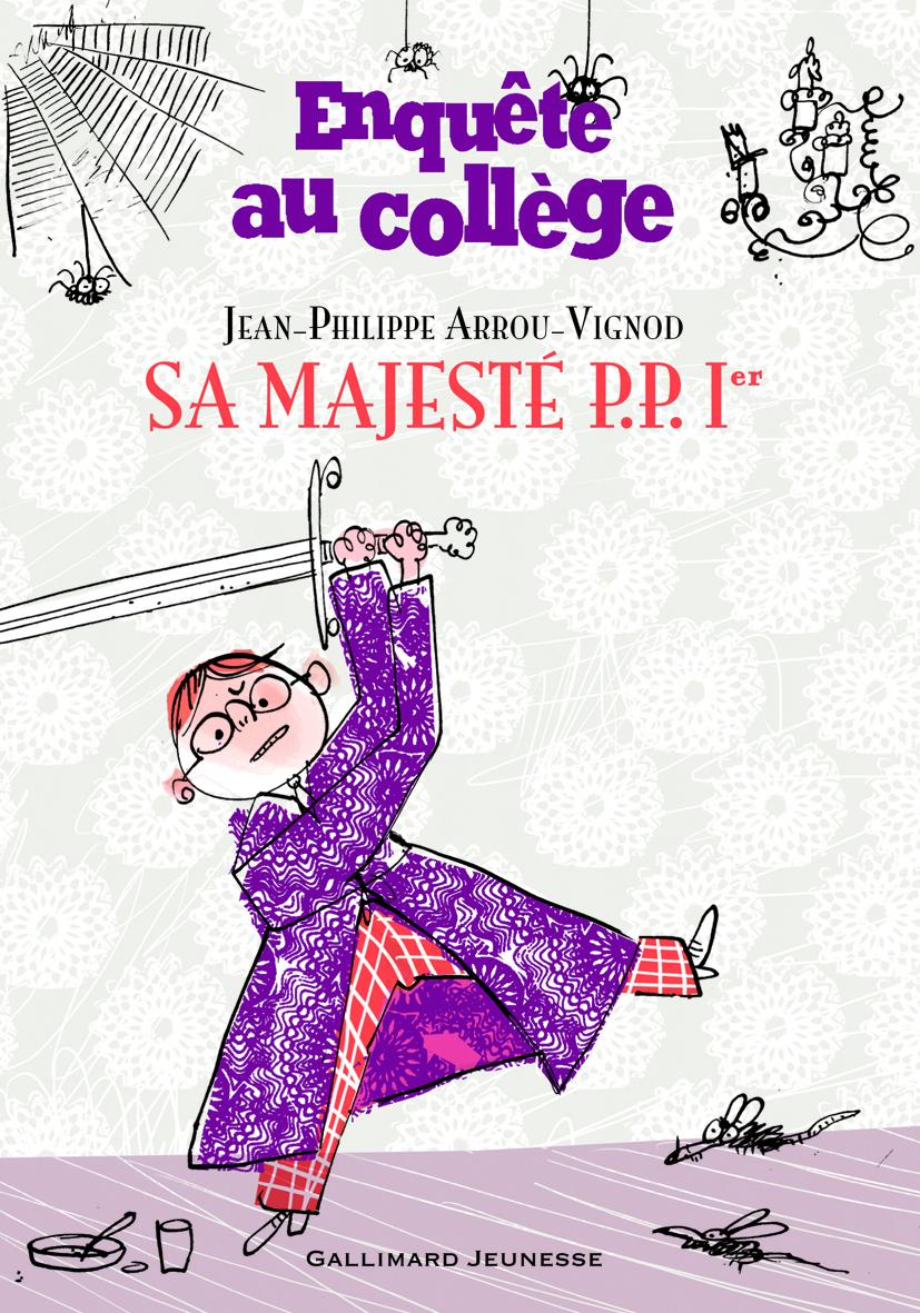 SA MAJESTE P. P. 1ER
