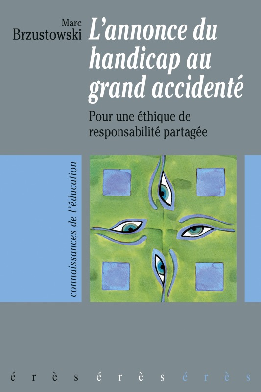 ANNONCE DU HANDICAP AU GRAND ACCIDENTE (L')