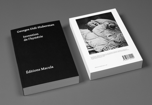INVENTION DE L'HYSTERIE - CHARCOT ET L'ICONOGRAPHIE PHOTOGRAPHIQUE