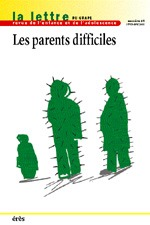 GRAPE 41 - LES PARENTS DIFFICILES
