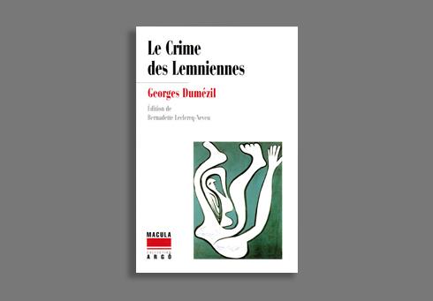 LE CRIME DES LEMNIENNES