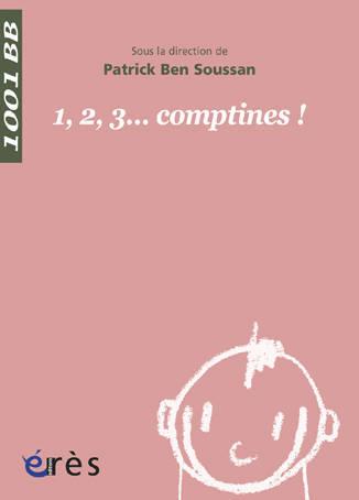 1001 BB 045 - 1 2 3... COMPTINES !