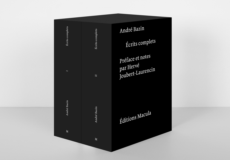 ECRITS COMPLETS, EN DEUX VOLUMES