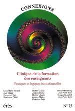 CONNEXIONS 075 - CLINIQUE DE LA FORMATION DES ENSEIGNANTS