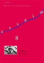 ESSAIM 08 - FENETRES SUR CORPS