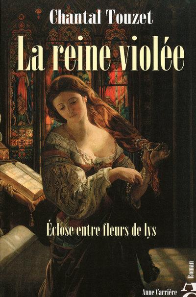 ECLOSE ENTRE FLEURS DE LYS