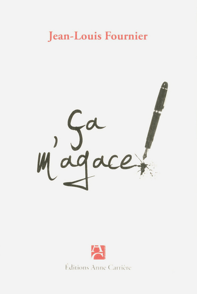 CA M'AGACE
