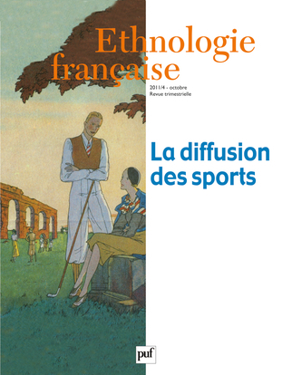 IAD - ETHNOLOGIE FRANCAISE 2011 N0 4
