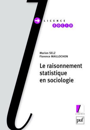 RAISONNEMENT STATISTIQUE EN SOCIOLOGIE
