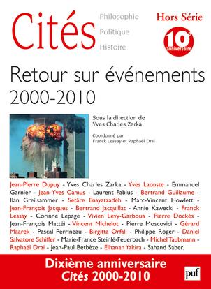 IAD - CITE 2010 HS