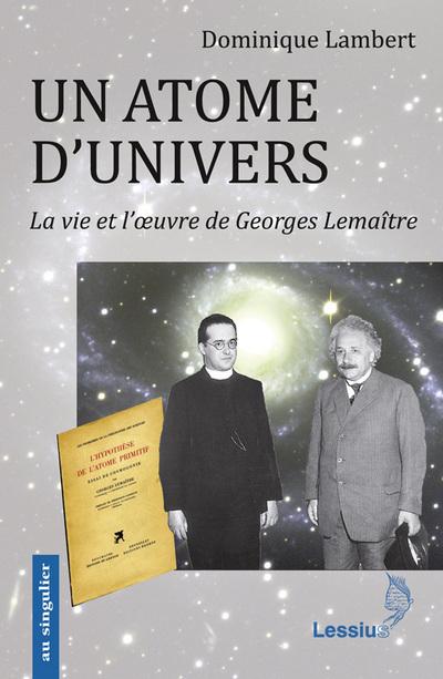 UN ATOME D'UNIVERS