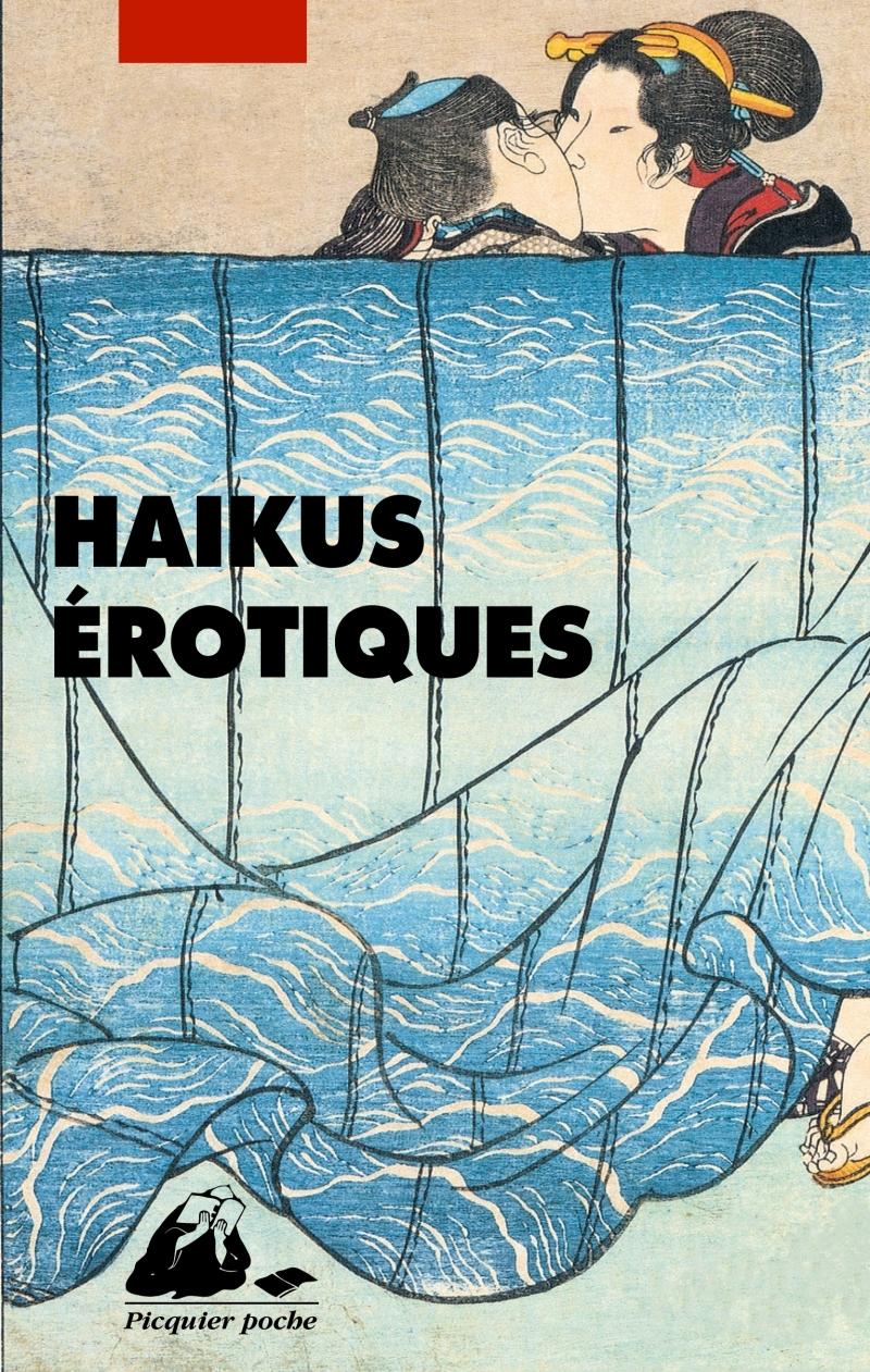 HAIKUS EROTIQUES