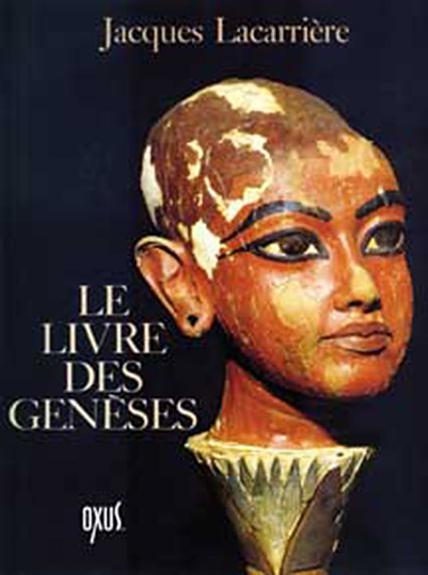 LIVRE DES GENESES (RELIE)