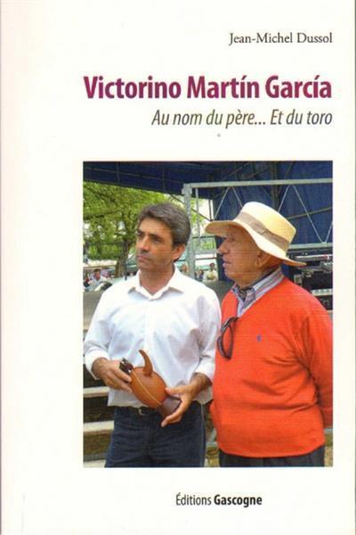 VICTORINO MARTIN GARCIA