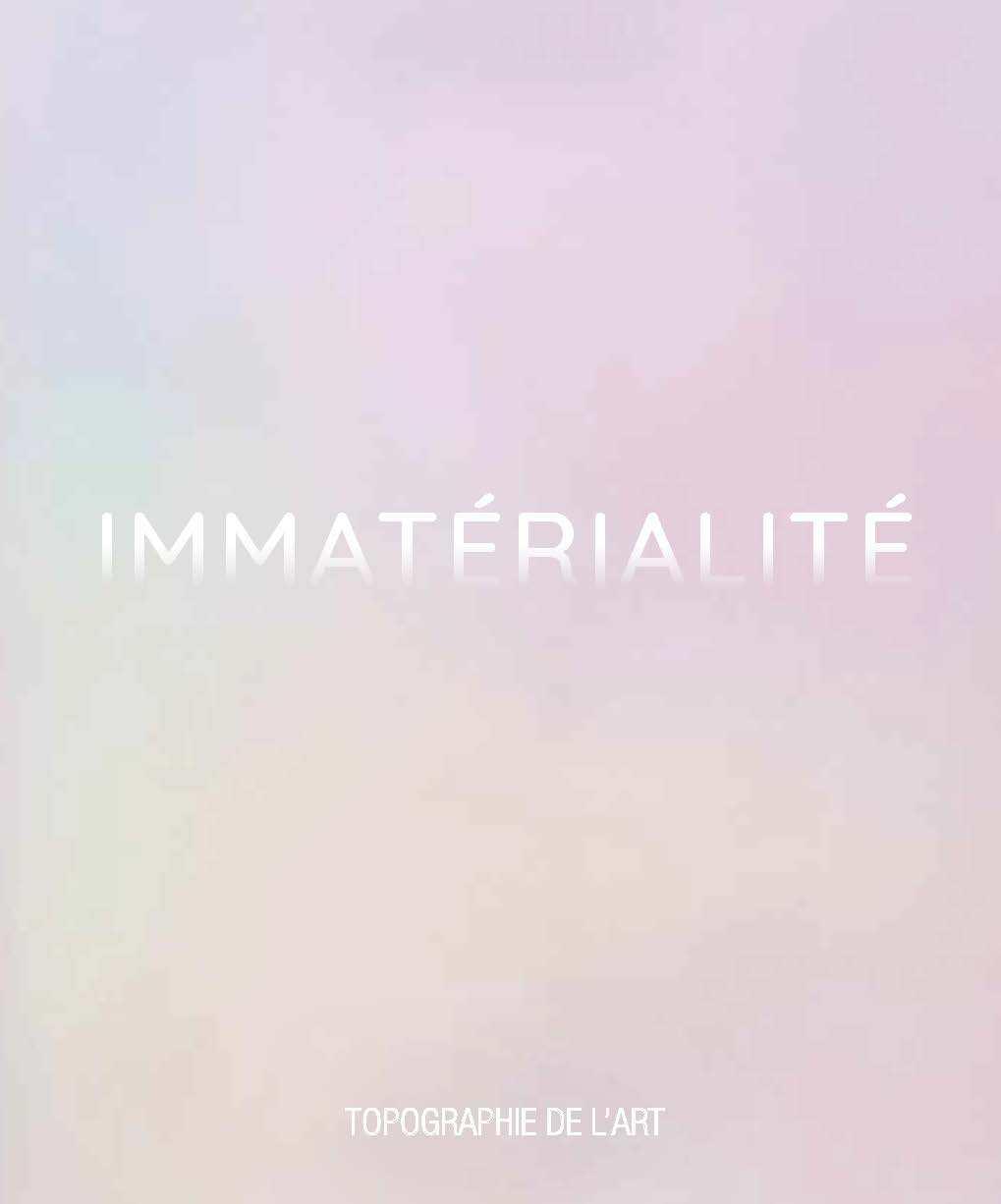 IMMATERIALITE