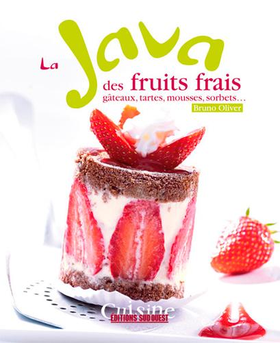 JAVA DES FRUITS FRAIS