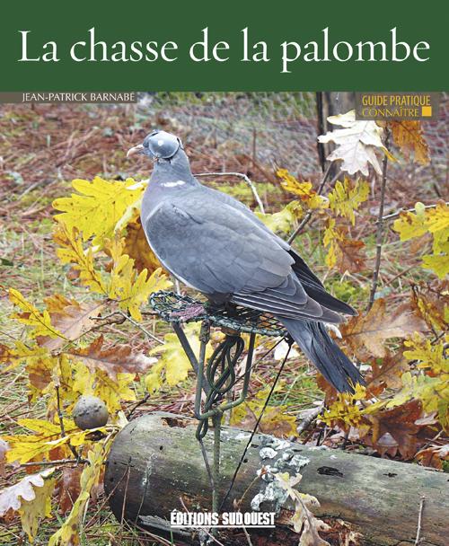 CONNAITRE LA CHASSE DE LA PALOMBE
