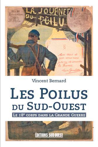 LES POILUS DU SUD-OUEST