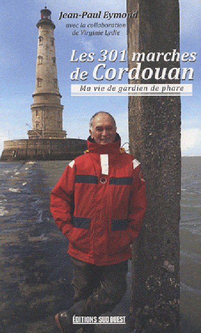 LES 301 MARCHES DE CORDOUAN