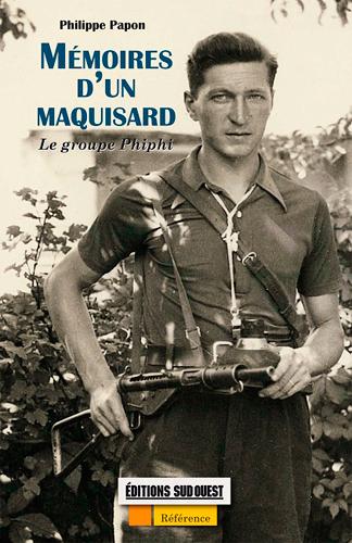 MEMOIRES D'UN MAQUISARD, GROUPE PHIPHI