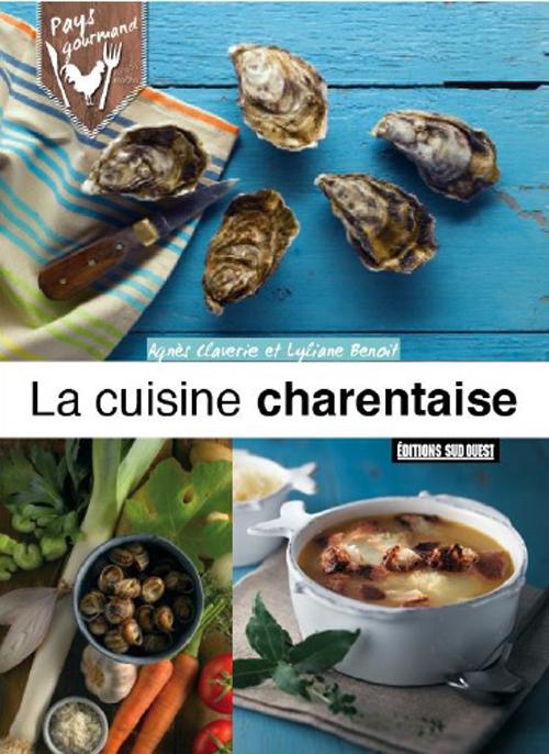 CUISINE CHARENTAISE (LA)