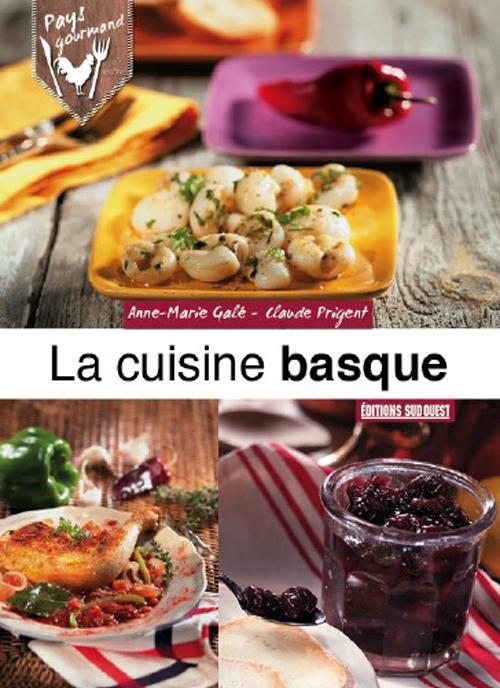 CUISINE BASQUE (LA)