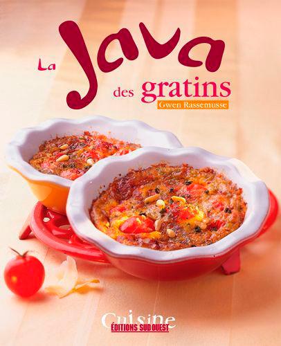 JAVA DES GRATINS