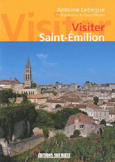 SAINT-EMILION (VISITER) (CS 52093)