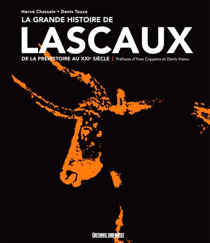 GRANDE HISTOIRE DE LASCAUX