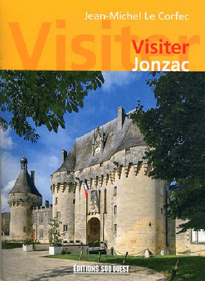 JONZAC (VISITER)