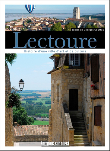 VISITER LECTOURE