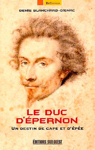 DUC D'EPERNON (LE)