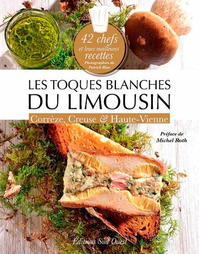 TOQUES BLANCHES DU LIMOUSIN (LES)