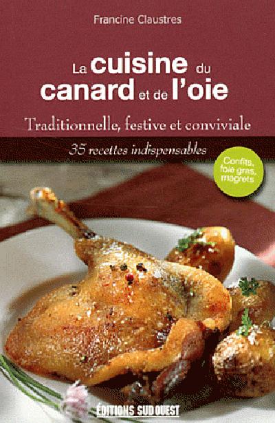 LA CUISINE DU CANARD ET DE L'O
