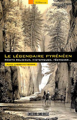 LEGENDAIRE PYRENEEN (LE)