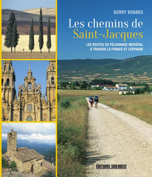 CHEMINS DE SAINT-JACQUES