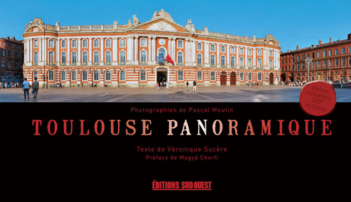 TOULOUSE PANORAMIQUE