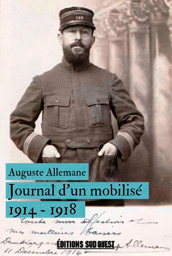 JOURNAL D'UN MOBILISE