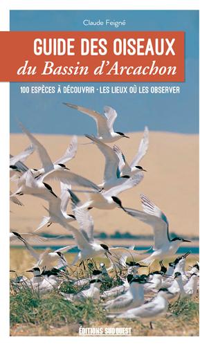 GUIDE DES OISEAUX DU BASSIN D ARCACHON