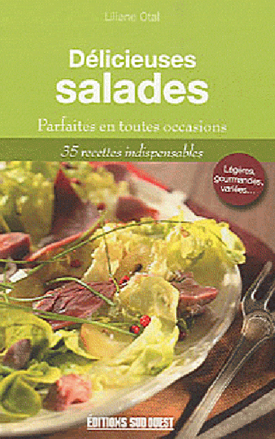 DELICIEUSES SALADES