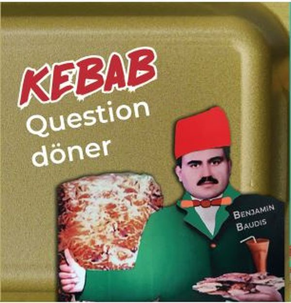 KEBAB QUESTION DONER