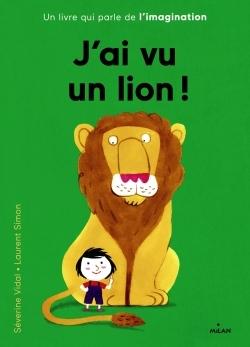 J'AI VU UN LION