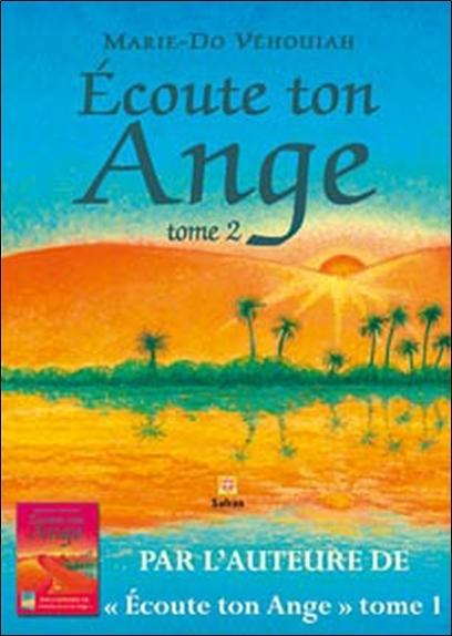 ECOUTE TON ANGE - T2