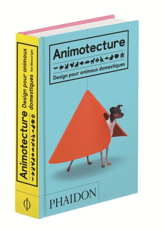 ANIMOTECTURE - DESIGN POUR ANIMAUX DOMESTIQUES
