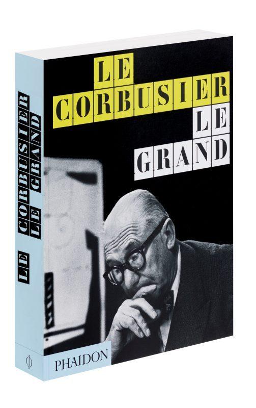 LE CORBUSIER LE GRAND - FORMAT MIDI