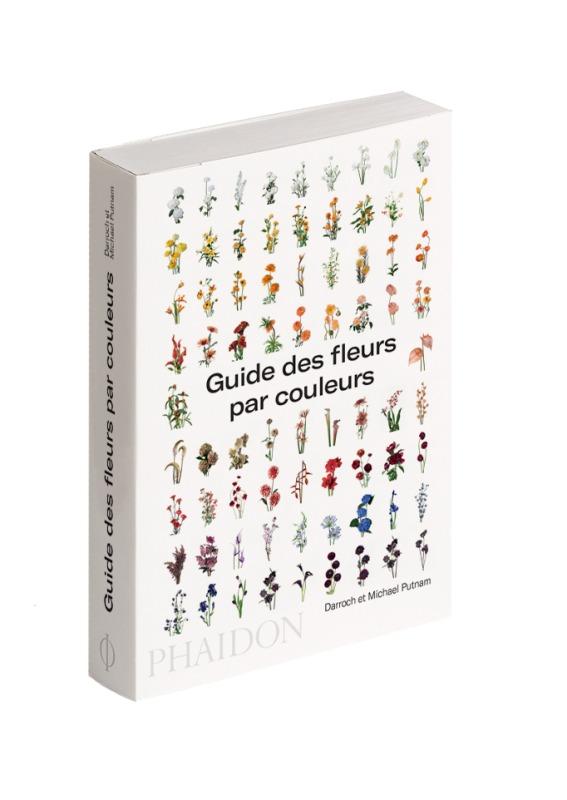 GUIDE DES FLEURS PAR COULEURS
