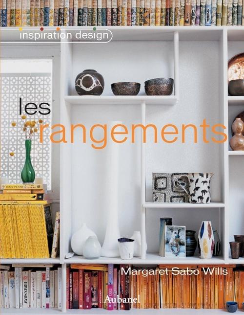 RANGEMENTS. INSPIRATION DESIGN (LES)