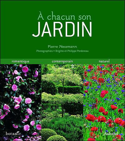 A CHACUN SON JARDIN