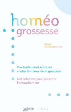 HOMEO GROSSESSE